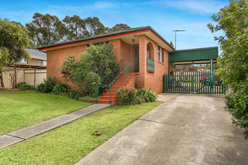 Recently Sold 25 Bougainville Avenue, BOSSLEY PARK, 2176, New South Wales