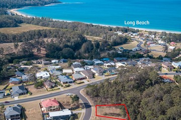 Recently Sold 63 Broomfield Crescent, LONG BEACH, 2536, New South Wales