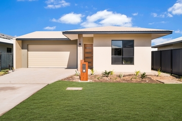 Recently Sold 12 Kangaroo Street, ZUCCOLI, 0832, Northern Territory
