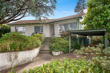 Recently Sold 13 GREAT WESTERN HIGHWAY, LEURA, 2780, New South Wales
