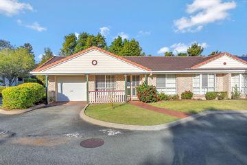 Recently Sold 9/10 VINAL STREET, ROBERTSON, 4109, Queensland