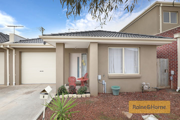 Recently Sold 8/35-47 Tullidge Street, MELTON, 3337, Victoria