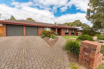 Recently Sold 70 Spriggs Road, ONKAPARINGA HILLS, 5163, South Australia
