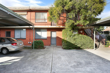 Recently Sold 7/6 DOROTHY STREET, BRUNSWICK, 3056, Victoria