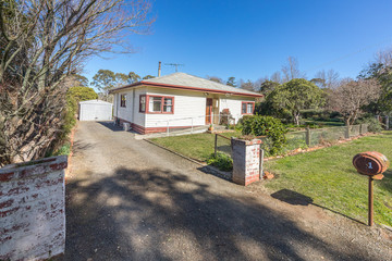 Recently Sold 1 Barkly Avenue, MOUNT MACEDON, 3441, Victoria