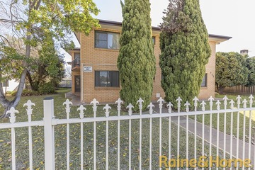 Recently Sold 6/253 Darling Street, DUBBO, 2830, New South Wales