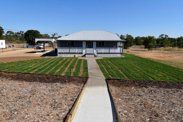 Recently Sold 131 WEIR ROAD, CHARTERS TOWERS CITY, 4820, Queensland