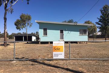 Recently Sold 197 ALICE STREET, MITCHELL, 4465, Queensland