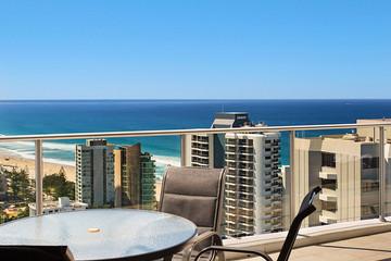 Recently Sold Unit 2902 'Artique' 18 Enderley Avenue, SURFERS PARADISE, 4217, Queensland