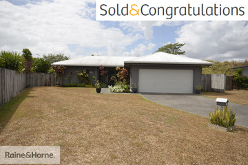 Recently Sold 14 Gerygone Close, MOSSMAN, 4873, Queensland