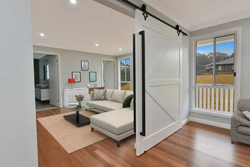 Recently Sold 46 St Elmo Avenue, BLACKHEATH, 2785, New South Wales