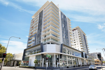 Recently Sold 1203/51 Crown Street, WOLLONGONG, 2500, New South Wales