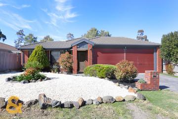 Recently Sold 14 Gibney Close, ROXBURGH PARK, 3064, Victoria