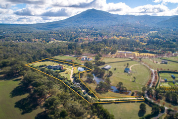 Recently Sold 32 Hedderwick Lane, MACEDON, 3440, Victoria