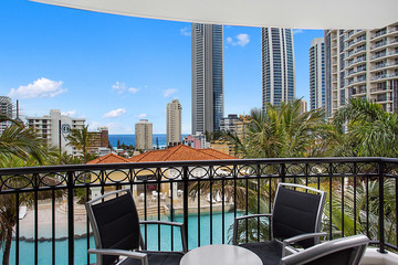 Recently Sold Unit 2086 Chevron Renaissance, 23 Ferny Avenue, SURFERS PARADISE, 4217, Queensland