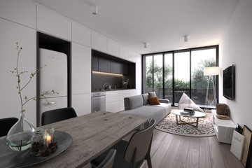 Recently Sold 4.01/85 Nicholson Street, BRUNSWICK EAST, 3057, Victoria