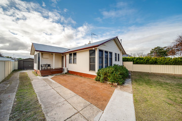 Recently Sold 153 Kinghorne St, GOULBURN, 2580, New South Wales