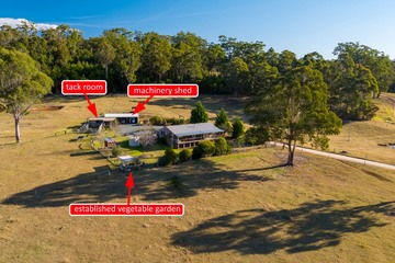 Recently Sold 133 Patons Road, MORUYA, 2537, New South Wales