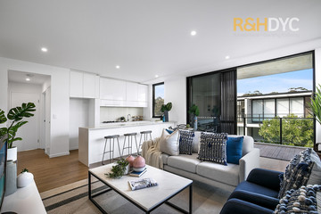 Recently Sold 5303/2-10 Mooramba Road, DEE WHY, 2099, New South Wales