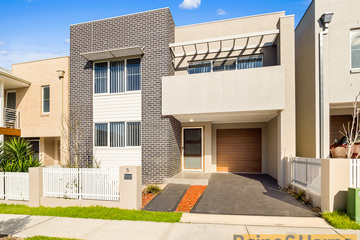 Recently Sold 5 Nuwi Street, ROUSE HILL, 2155, New South Wales