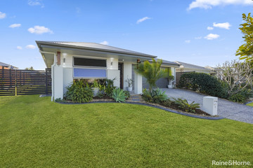 Recently Sold 12 STAMENS STREET, MANGO HILL, 4509, Queensland