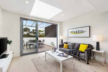 Recently Sold 308/56-60 Gordon Crescent, LANE COVE, 2066, New South Wales