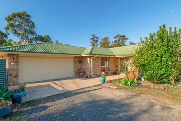 Recently Sold 3 Quarrion Place, GULMARRAD, 2463, New South Wales