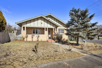 Recently Sold 20 Kadwell St, GOULBURN, 2580, New South Wales