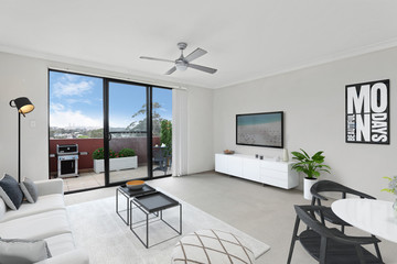 Recently Sold 8/489-491 King Street, NEWTOWN, 2042, New South Wales