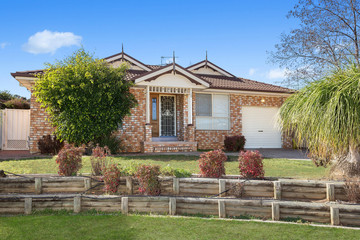 Recently Sold 13 Irwin Court, Narellan Vale, 2567, New South Wales