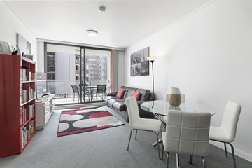 Recently Sold 301/78 Mountain Street, ULTIMO, 2007, New South Wales