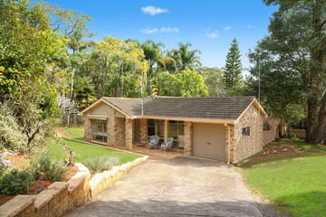 Recently Sold 25 Hillside Road, AVOCA BEACH, 2251, New South Wales
