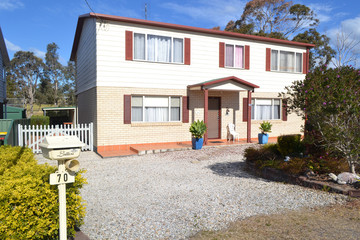 Recently Sold 70 Fairway Drive, SANCTUARY POINT, 2540, New South Wales