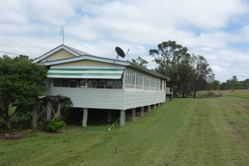 Recently Sold 2 Crown Street, Eidsvold, 4627, Queensland