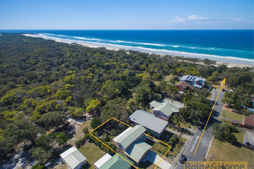 Recently Sold 13 Elfran Avenue, POTTSVILLE, 2489, New South Wales