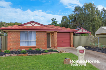 Recently Sold 13 Deacon Court, PARALOWIE, 5108, South Australia