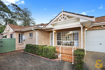 Recently Sold 4/12-14 GALLARD STREET, DENISTONE EAST, 2112, New South Wales