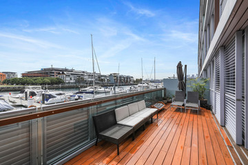 Recently Sold 7/56 Pirrama Road, PYRMONT, 2009, New South Wales