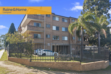 Recently Sold 4/50 Nagle Street, LIVERPOOL, 2170, New South Wales