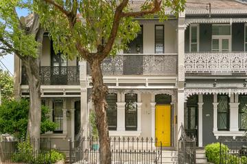 Recently Sold 473 Liverpool Street, Darlinghurst, 2010, New South Wales