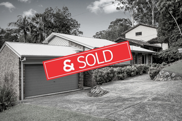 Recently Sold 42 Cheryl Ave, TERRIGAL, 2260, New South Wales
