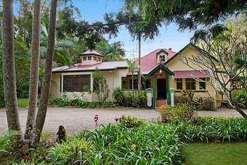 Recently Sold 224 CRABBES CREEK ROAD, CRABBES CREEK, 2483, New South Wales