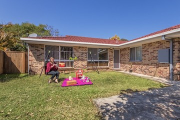 Recently Sold 1/38 Toft Drive, Raceview, 4305, Queensland