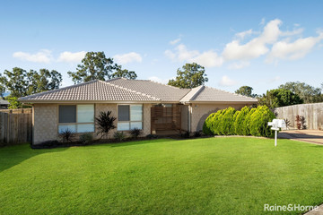 Recently Sold 4 SETTLERS RISE, WOOLMAR, 4515, Queensland