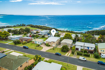 Recently Sold 38 Highview Drive, DOLPHIN POINT, 2539, New South Wales