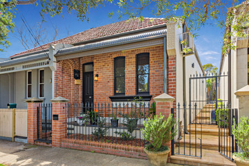 Recently Sold 12 Jubilee Street, Lewisham, 2049, New South Wales