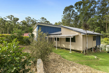 Recently Sold 250 Blueberry Drive, BLACK MOUNTAIN, 4563, Queensland