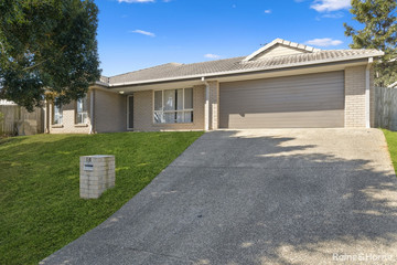 Recently Sold 14 VALLEYVIEW STREET, NARANGBA, 4504, Queensland