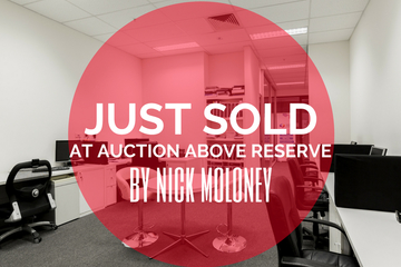 Recently Sold 40-48 Atchison Street, ST LEONARDS, 2065, New South Wales