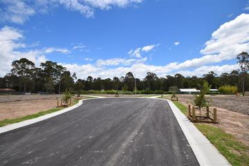 Recently Sold Lot 15/239 Old Southern Road, SOUTH NOWRA, 2541, New South Wales